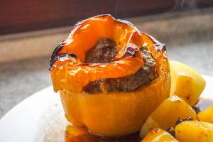 Gevulde-paprika-met-sambal